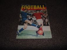 Charles Buchan's Football Monthly, April 1967